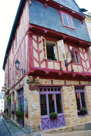 Centre Historique de Vannes