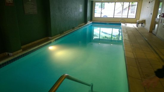Homewood Suites by Hilton Jackson: Pool