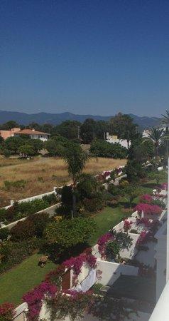 Macdonald Villacana Club Resort: View from apartment