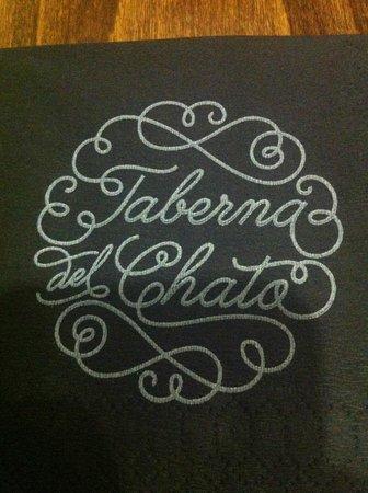 Taberna del Chato : taberna