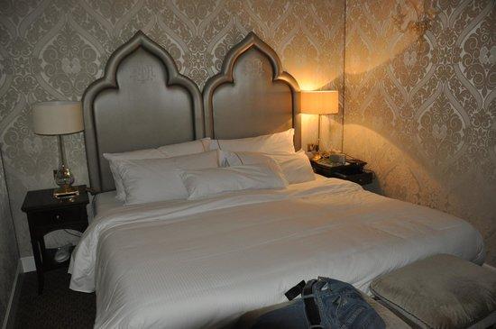 The Westin Europa & Regina, Venice: Dormitorio