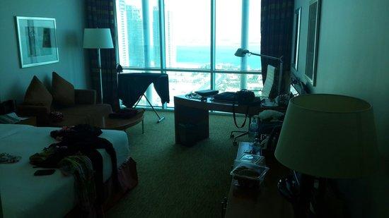 Hilton Doha : Deluxe Room