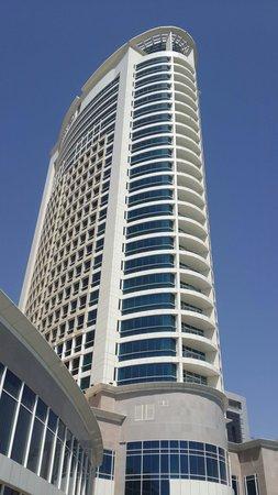 Hilton Doha : Hilton