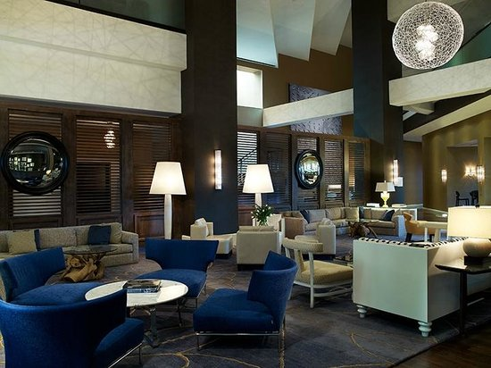 The Hub at Le Meridien Delfina Santa Monica