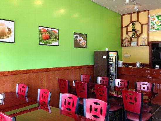 Chinese food - Picture of Peking Garden, New Bern - TripAdvisor