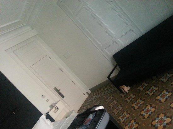 Hotel Praktik Rambla: Room