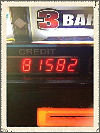 Indiana Grand Racing & Casino: Winner winner!