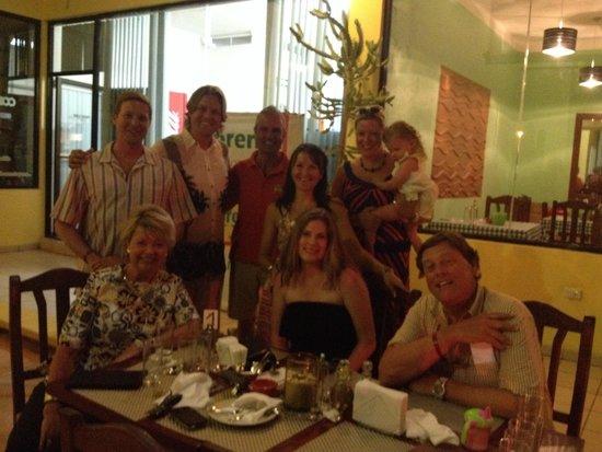 Fiorenza: Friends from Chicago