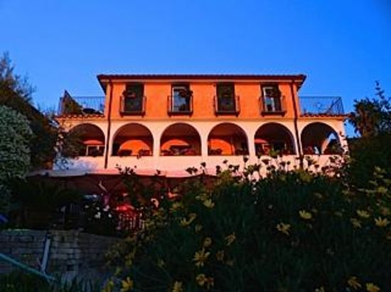 Villa Pane