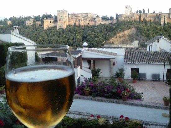 Carmen de Aben Humeya: Alhambra Especial
