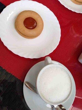 Le dolcezze Napoletane: colazione