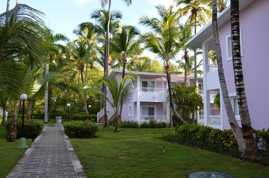 ClubHotel Riu Bambu : Rooms