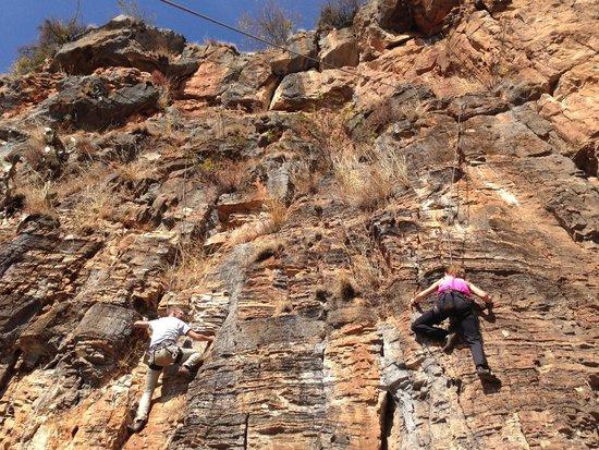 ClimbDali