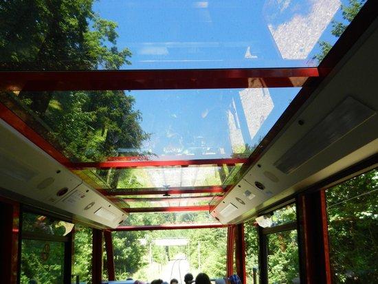 Gurten : Nice little tram