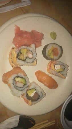 Hibachi Buffet & Grill