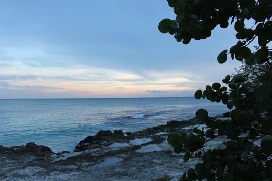 Dreams La Romana Resort & Spa : un accenno di tramonto