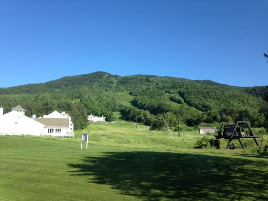 Holiday Inn Club Vacations Mount Ascutney Resort: The view