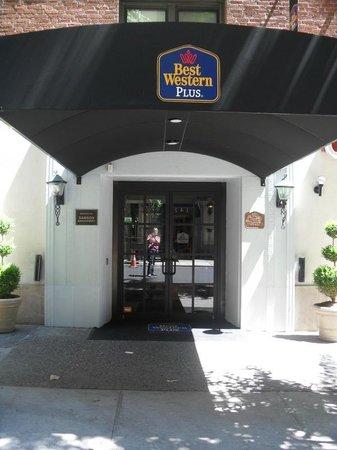 BEST WESTERN PLUS Hospitality House : Sin dudas volveriamos a elegirlo