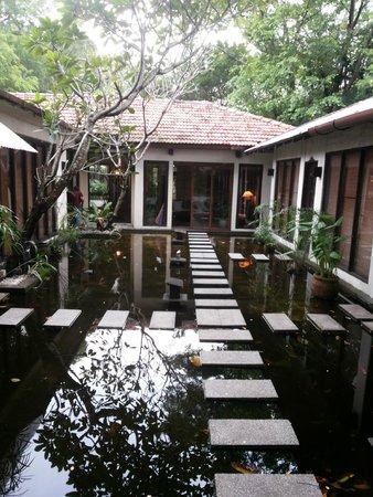Khareyana Spa
