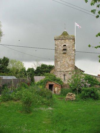 Slapton Manor : Medieval Church in Slapton