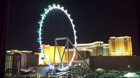 The Westin Las Vegas Hotel & Spa: The LINQ