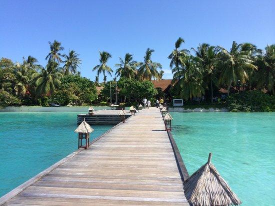 Kurumba Maldives : Gateway to paradise