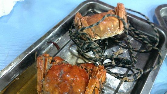 香吧岛龙虾(盛大店)