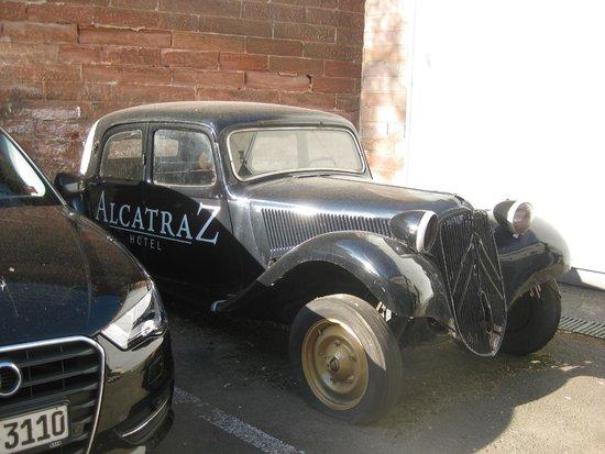 Hotel Alcatraz Kaiserslautern Bewertung