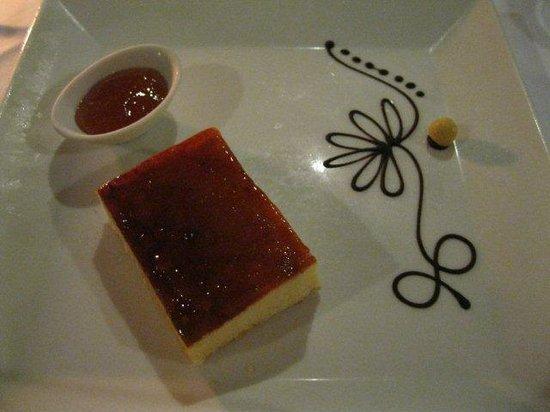 Steigenberger Makadi Hotel: Lekker dessert