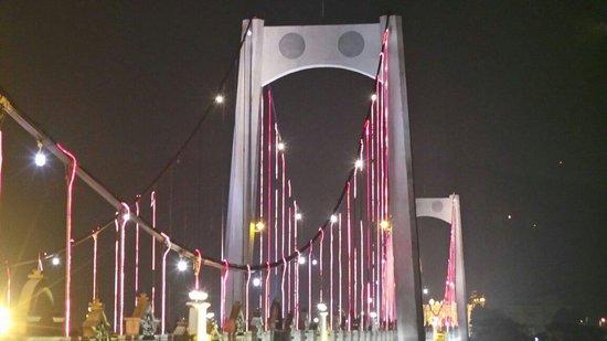 Daxi Bridge