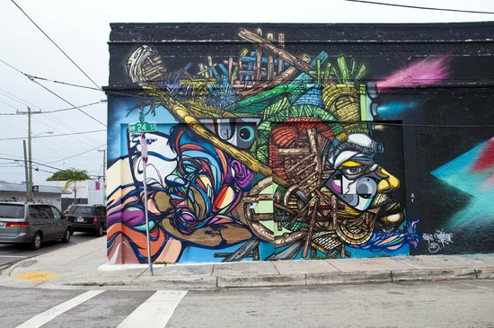 The Art Experience: wynwood