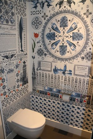 Andaz Amsterdam Prinsengracht: Room