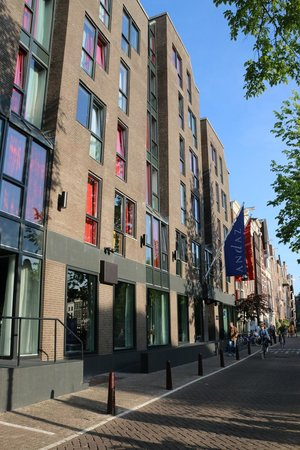 Andaz Amsterdam Prinsengracht : Hotel