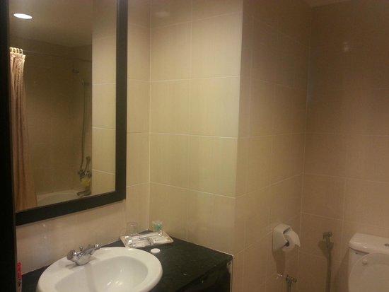 Awana Hotel : Room