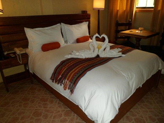 Hotel La Cabana Machu Picchu: Quarto Casal