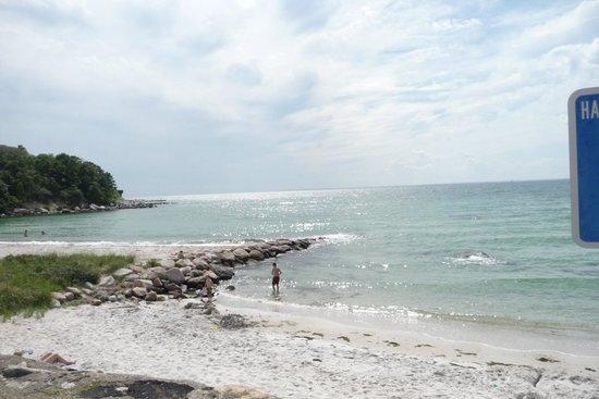 Old Silver Beach