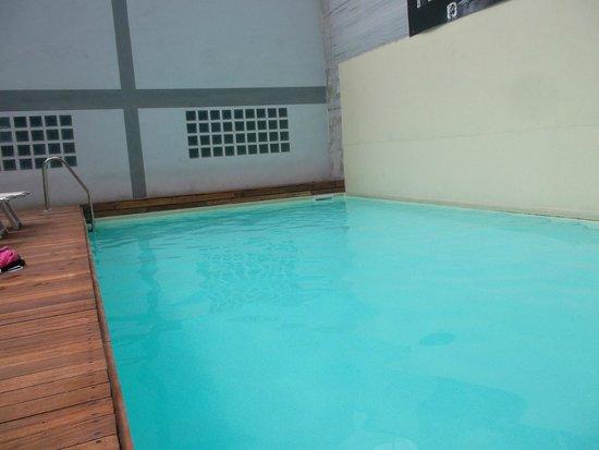 Plus Florence: Hotel con piscina!!!!!!!