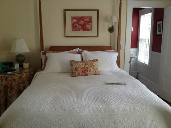 Beech Tree B&B : bed and breakfast suite