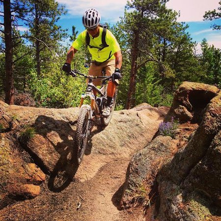 Front Range Ride Guides Ltd Day Tours Second Out