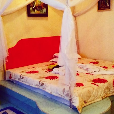Green Coconut Resort: room#3