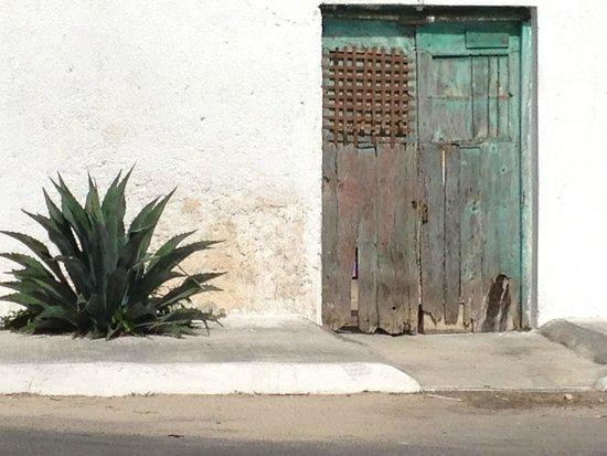 Hacienda Hotel Santo Domingo: Izamal