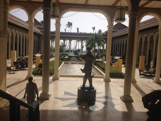 Paradisus Palma Real Golf & Spa Resort: 2