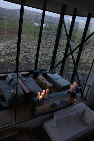 ION Adventure Hotel: Northern Light Bar