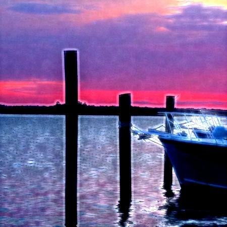 Ponce Inlet Watersports: and did I mention the Sunsets!!