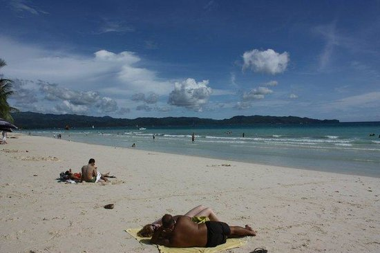 Fairways & Bluewater : Beach area 2
