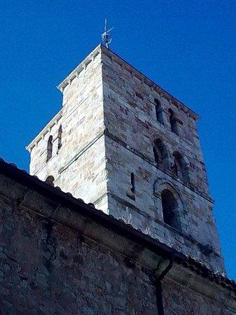 Zamora: San Vicente tower