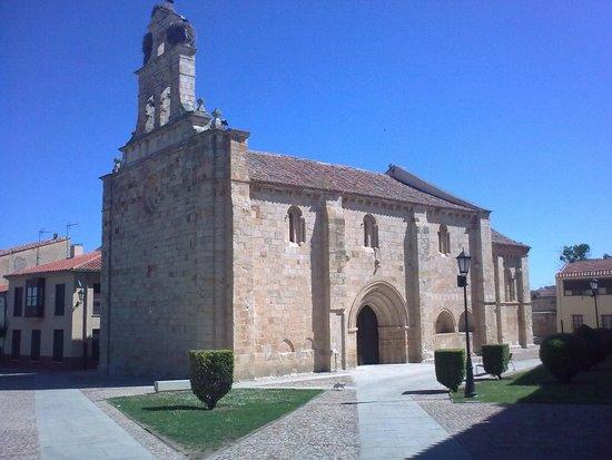 Zamora: San Isidoro