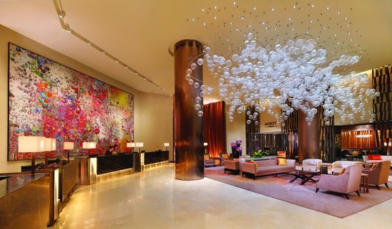 Photo of Fairmont Singapore