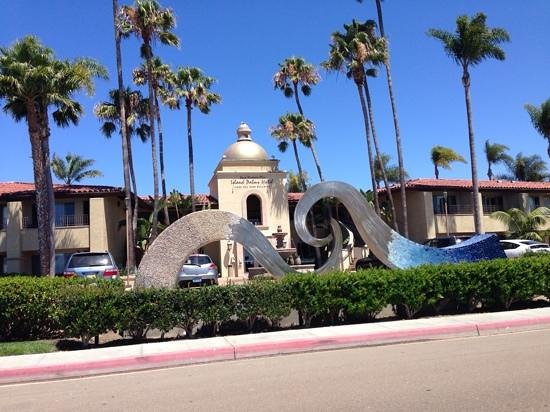 Best Western Plus Island Palms Hotel & Marina: Island Palms