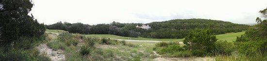 La Cantera Resort & Spa: beautiful view